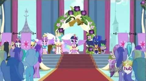 My Little Pony Friendship is Magic - Behold, Princess Twilight Sparkle 1080p