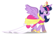 Princess twilight sparkle by pauuhanthothecat-d5v7jiw