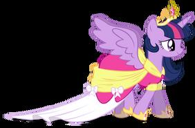 Princess twilight sparkle by pauuhanthothecat-d5v7jiw