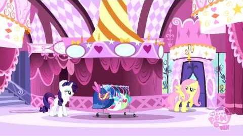 My Little Pony La Magia de la Amistad Capitulo 20 Latino