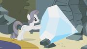 Rarity avec son diamant S2E1