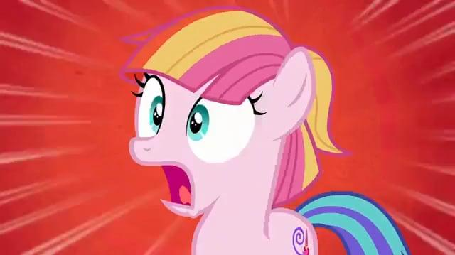 Toola Roola IS BACK (My Little Pony)