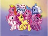 OLD My Little Pony