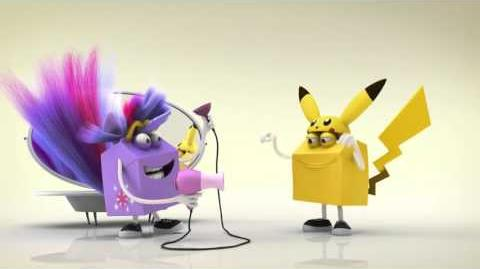 MLP Happy Meal 2011 Commercial