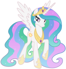 Princess celestia by kooner01-d50xbdc