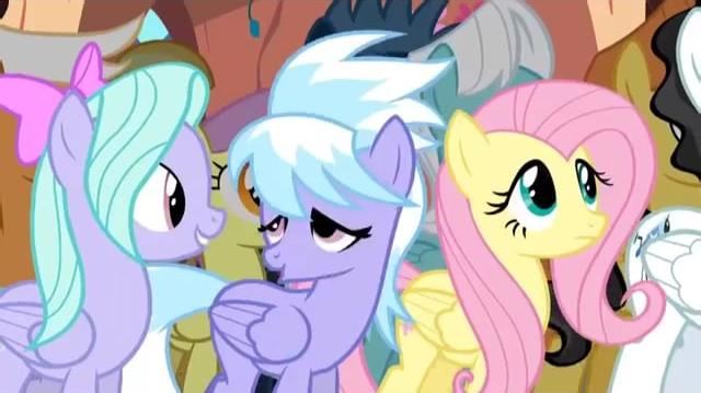 Everything Wrong With My Little Pony Hurricane Fluttershy Part 1
