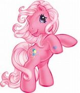 Old Pinkie Pie
