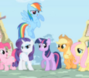 My Little Pony Opening