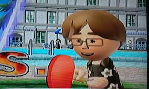 Christofer Mii