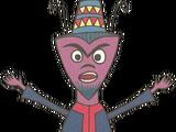 Guru Ant