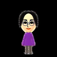Wii U version-0
