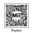 PeytonQR