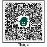 110 Tharja Official QR