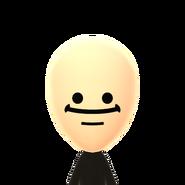 Mr. person (switch)