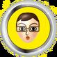 Asami's Badge