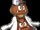 Dr. Goomba Stack