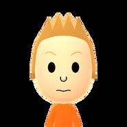 Lucas (earthbound)