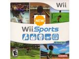 New Wii Sports