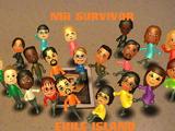 Mii Survivor: Exile Island
