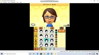 Tomodachi Life on Citra Emulator-2