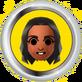Faustine's Badge
