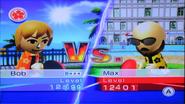 Bob vs. Max