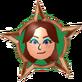 Alli's Badge