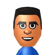 Reggie come back to nintendo i miss you