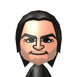 HEYimHeroic 3DS FACE-048 John