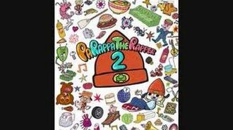 PaRappa the Rapper 2 Big