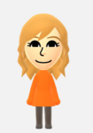 Kate Wii U