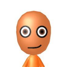 Conway Mii