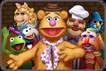 Market - Muppets