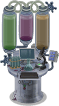 Decoration lab