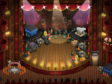 Muppet Theater
