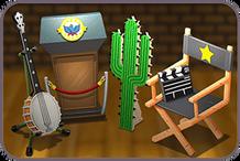 Market - Decorations