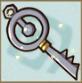 Unused Key