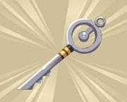 Unused Key1