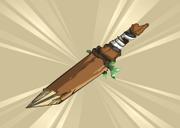 Sharpened Stick1