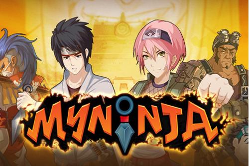 My Ninja Guide Wiki