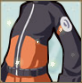 Naruto suit