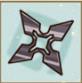 Iron Shuriken