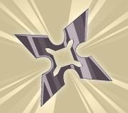 Iron Shuriken1