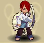 Enix begin bow