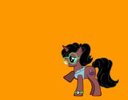 PonyWithBackground16