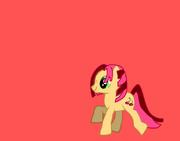 PonyWithBackground12