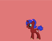 PonyWithBackground3