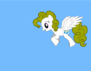 PonyWithBackground10