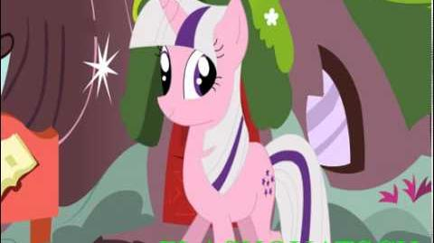 My Little Pony Friendship is Magic with G1 Ponies-0