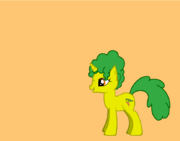 PonyWithBackground24